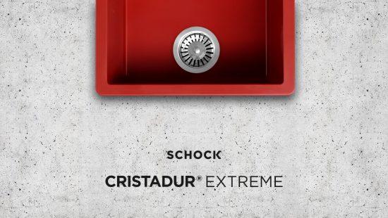Cristadur® Extreme
